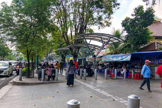 Yogyakarta siapkan aplikasi Sugeng Rawuh untuk wisatawan Malioboro