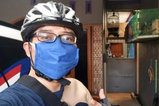 Epidemiolog: Tetap perkuat prokes untuk mencegah kenaikan kasus
