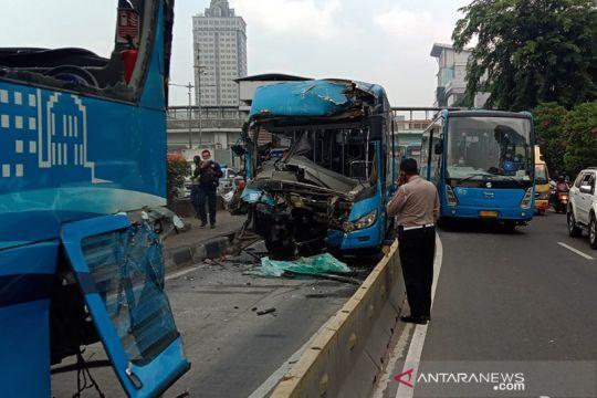 Ini usul DPRD DKI ke TransJakarta