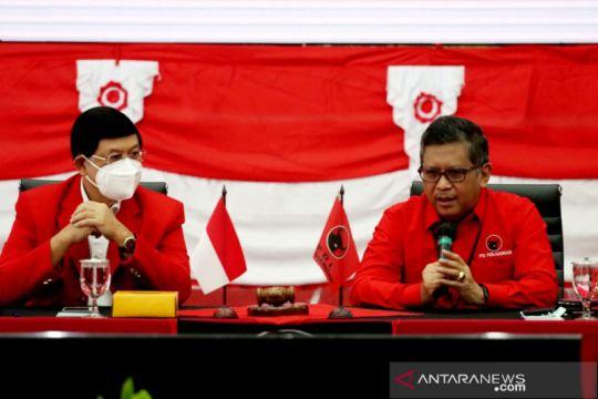 PDIP-PKP berkomitmen jadi benteng penjaga ideologi Pancasila
