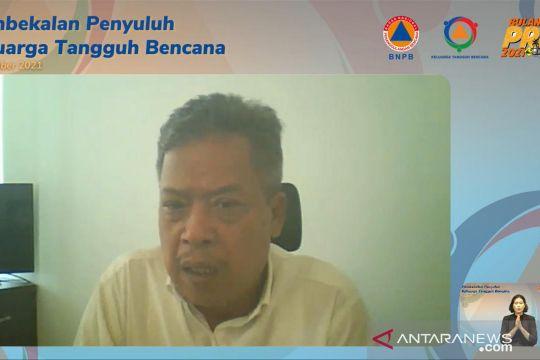 BNPB: Keluarga Tangguh Bencana jadi tolok ukur keberhasilan Destana
