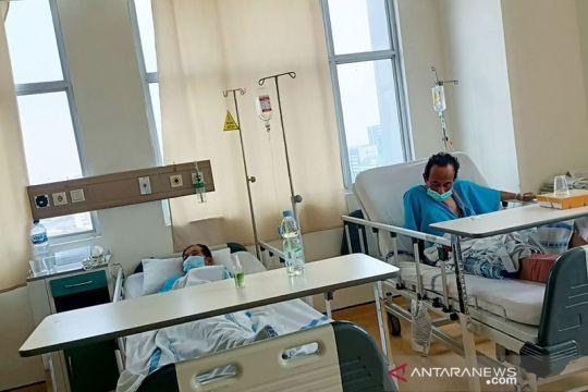 Cerita pilu korban selamat kecelakaan bus TransJakarta