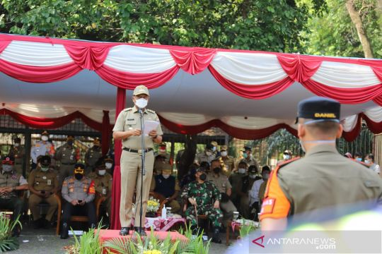Kecamatan-kelurahan di Jakarta Selatan diwajibkan miliki posko bencana