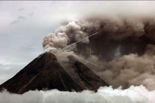 BPPTKG ajak masyarakat ambil pelajaran erupsi Merapi 2010