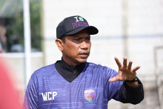 Pelatih Persita sudah siapkan skuadnya jelang laga melawan Arema FC