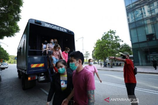 Imigrasi Malaysia tegaskan tidak lantik agen program rekalibrasi