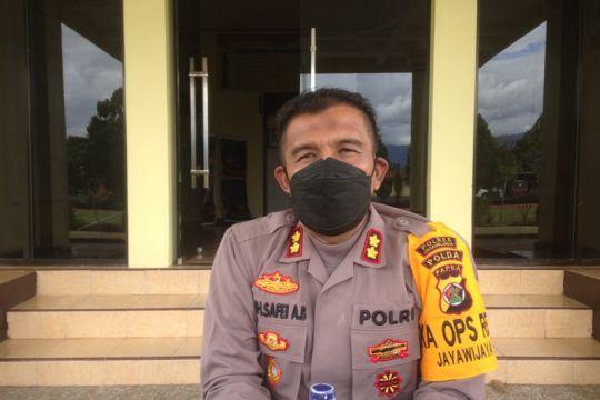 Korban penembakan tuntut polisi Rp4 miliar dan 30 babi