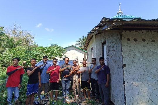 Komunitas Balek Yok dan ajakan membangun desa tertinggal