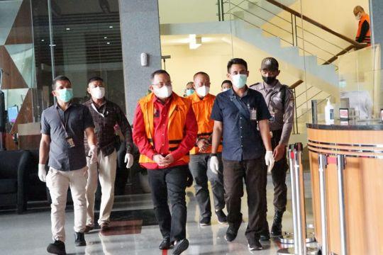 KPK konfirmasi barang bukti periksa istri Dodi Reza Alex Noerdin