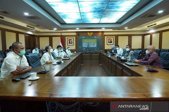 Menkop ingin Kokantara jadi proyek percontohan koperasi media sukses