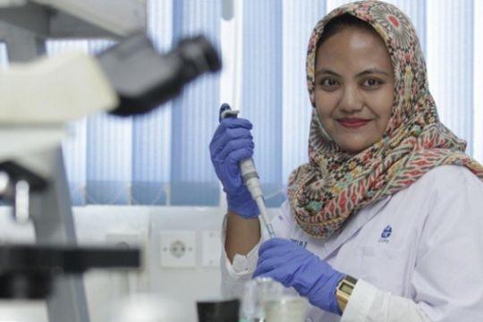 "Periset BRIN masuk dalam ""Top 2% World Ranking Scientists 2021"""