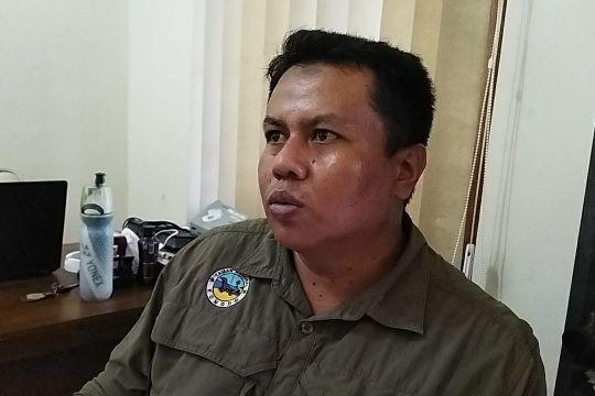Petugas BTNK tangkap tiga pencuri terumbu karang