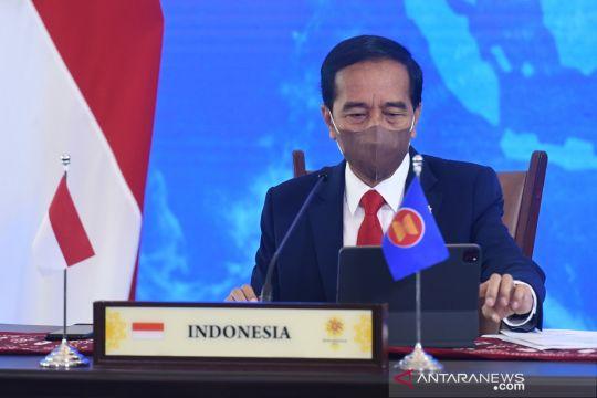 Indonesia soroti sikap Myanmar dalam KTT ASEAN