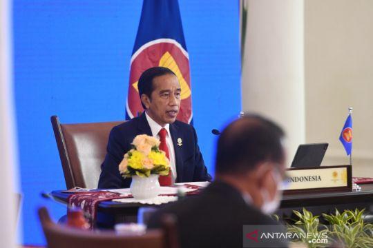 Kemarin, Sudi Silalahi wafat hingga ASEAN-Korea miliki potensi besar