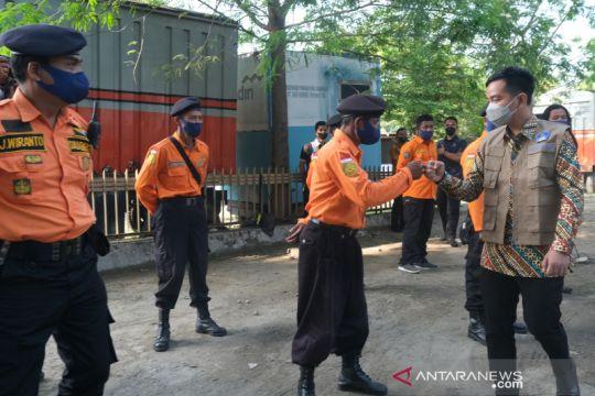 Pemkot Surakarta siapkan lokasi isolasi terpusat untuk anak