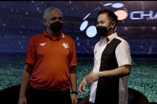 Kompetisi Liga 3 Pulau Jawa diminati sponsor besar