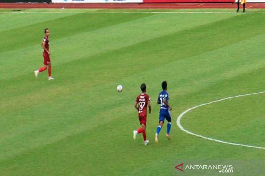 Persis Solo kalahkan PSCS Cilacap dua gol tanpa balas