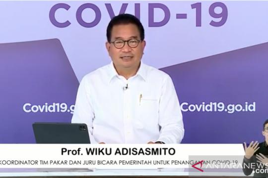 Satgas: WNI termasuk timnas wajib karantina saat tiba di Indonesia