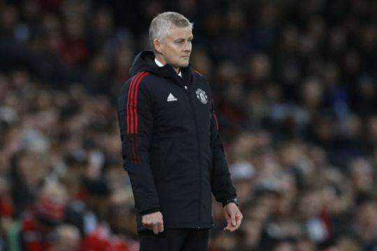 Solksjaer tamat jika MU dikalahkan Spurs, Man City dan Atalanta