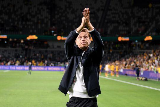 Gustavsson minta uji coba diperbanyak jelang Piala Dunia Putri 2023