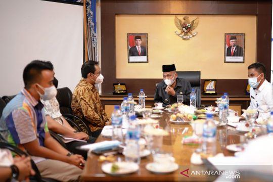 UNICEF pantau penurunan angka kekerdilan di Nagan Raya Aceh