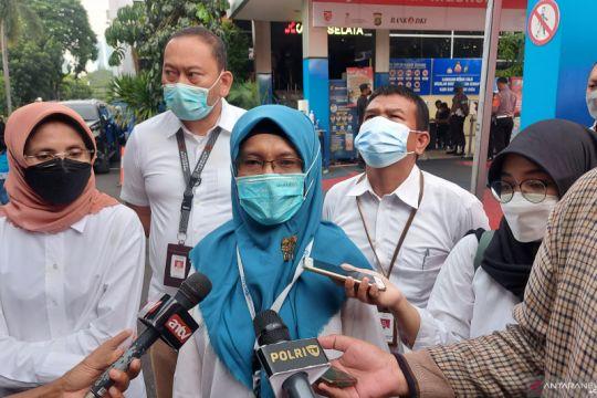 Kemensos laporkan pencatutan nama pejabatnya ke Polda Metro Jaya