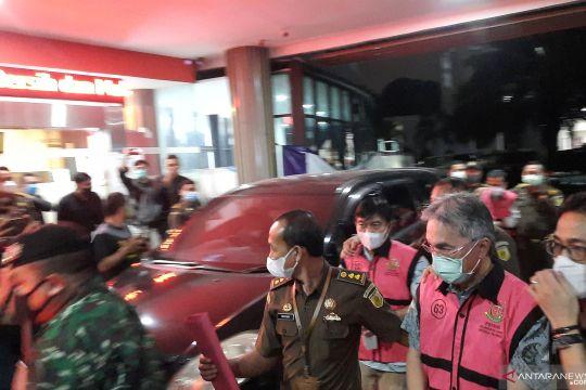 Kejagung tetapkan dua tersangka korupsi anak usaha Askrindo