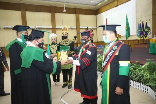 UIN Ar-Raniry luluskan 1.882 wisudawan tahun 2021
