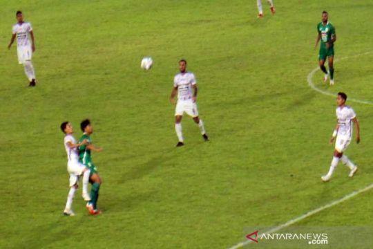 Bali United FC kalahkan PSS 2-0