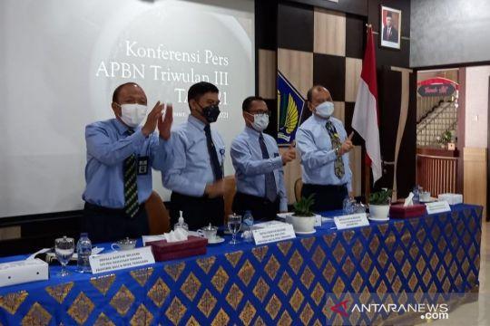 DJPb: Penyaluran KUR di Bali hingga triwulan III capai Rp5,35 triliun