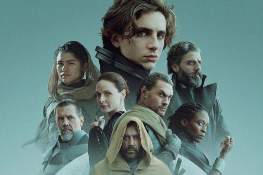 """""""Dune: Part 2"""" dipastikan akan hadir 20 Oktober 2023"""