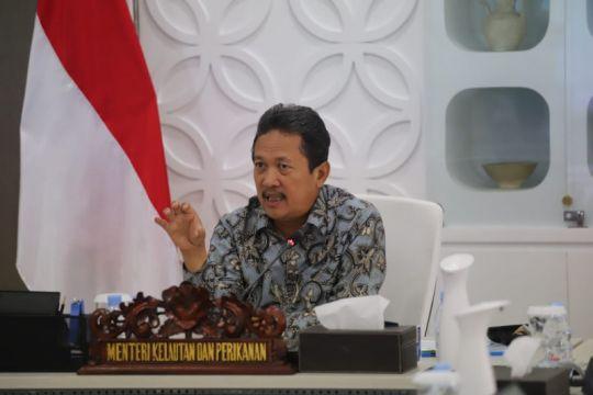 KKP tiga tahun berturut-turut raih predikat Badan Publik Informatif
