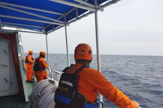 Basarnas Bali libatkan satu KRI TNI AL dalam pencarian KM Liberty 1