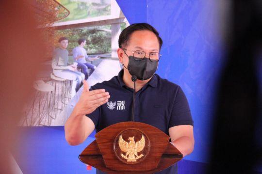 Wamen BUMN: Bakauheni Harbour City jadi simpul wisata Sumatera