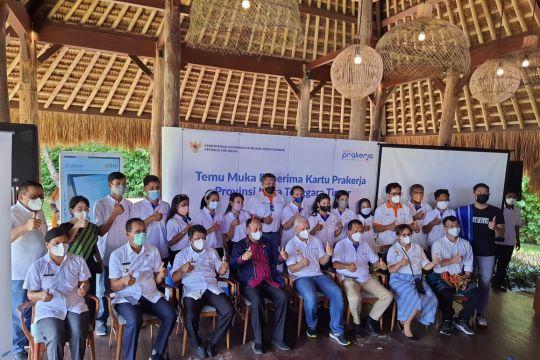 DPR RI apresiasi kolaborasi program kartu prakerja dengan pemda