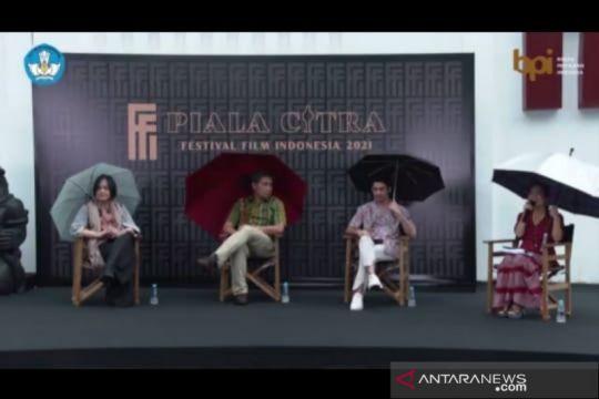 FFI umumkan nama-nama dewan juri akhir Piala Citra