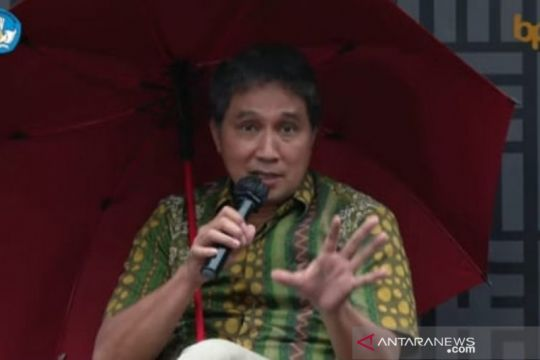 FFI penting untuk produktivitas dan perkembangan film Indonesia