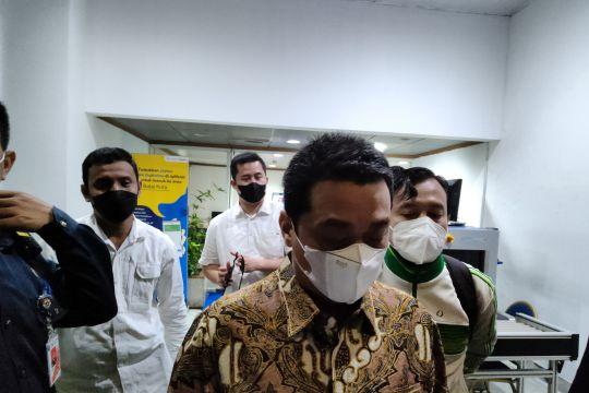 """Wagub DKI anggap posisi kebebasan pers Jakarta ke-28 sebagai """"obat"""""""