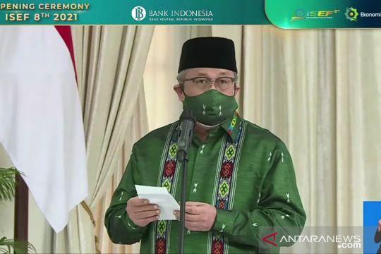BI: Literasi masyarakat terhadap ekonomi syariah meningkat di 2021