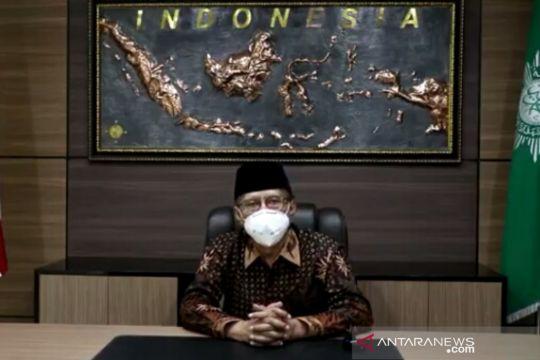 Ketum PP Muhammadiyah minta pemuda jadi perekat persatuan