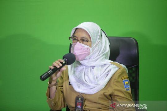 Dinkes sebut kasus aktif di Bandung naik karena tambahan dari PTM