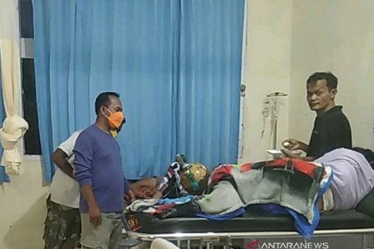 Tunggu uji lab, status KLB keracunan di Sagaranten Sukabumi dicabut