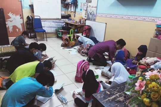 Sanggar bimbingan belajar Muhammadiyah di Malaysia beroperasi kembali