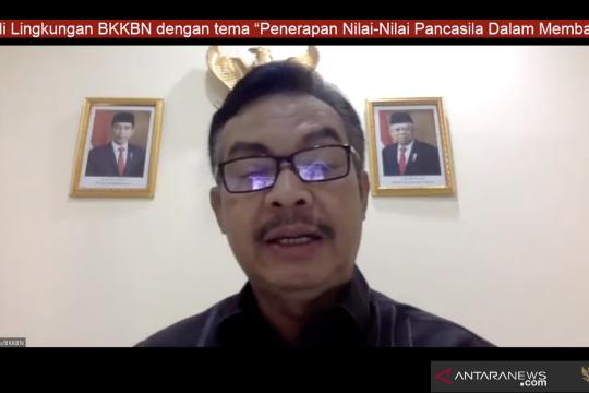Kepala BKKBN sebut UAI tunjukkan Indonesia memiliki toleransi tinggi