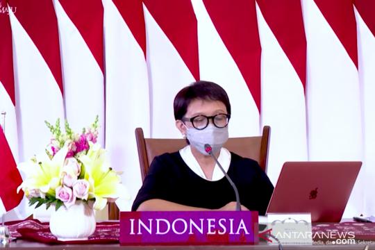Indonesia akan gelar Forum Infrastruktur Indo-Pasifik pada 2023