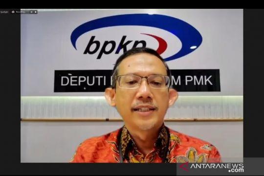BPKP: Harga komponen RT-PCR di pasaran lebih rendah dari sebelumnya