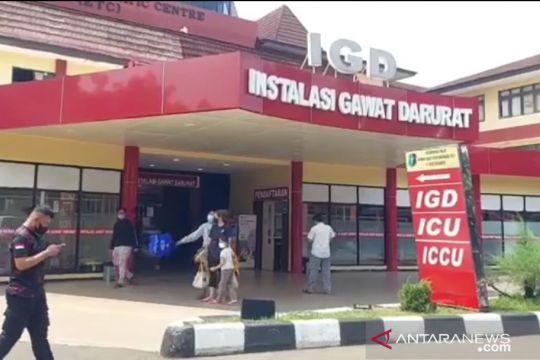 Dua korban kecelakaan TransJakarta jalani operasi di RS Polri