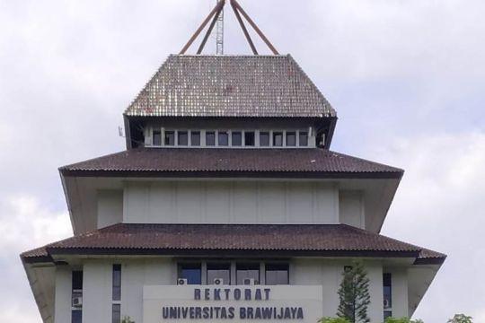 Universitas Brawijaya resmi sandang status PTN Badan Hukum