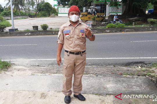 Satgas: Kasus aktif COVID-19 di Bangka tersisa 24 orang