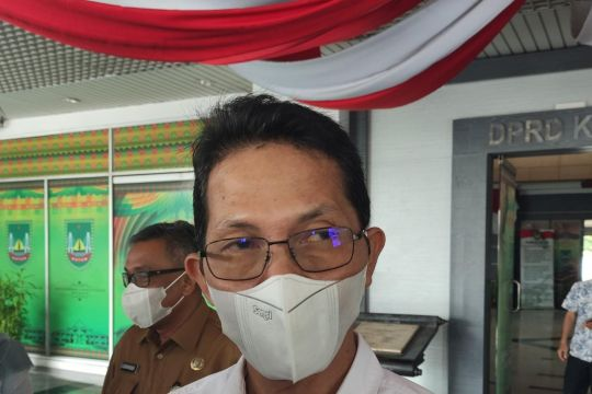 Pemkot Batam ambil sampel 450 warga survei kekebalan terhadap COVID-19